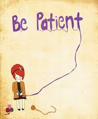 E3O be patient 2