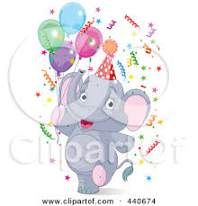 E36 elephant party