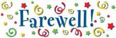 e36 farewell