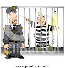 E37 jail house