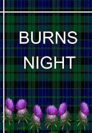 E39 burns night