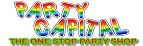 Essay 4O party