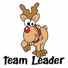 ssay 4O team leader