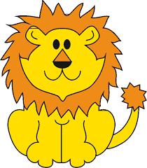 E43 lion