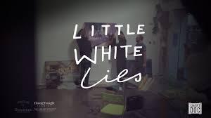 E43 white lies