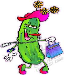 E47 in a pickle