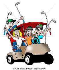 E50 golfing
