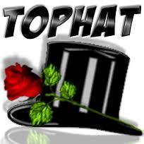 E5l top hat