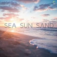 sun sea and sand 2