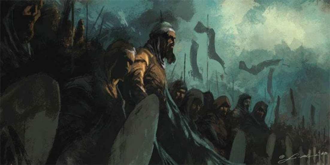 18 موقعة غيرت مجرى التاريخ الإسلامي.. ربما لم تسمع عنها من قبل! – الجزء الثاني 9