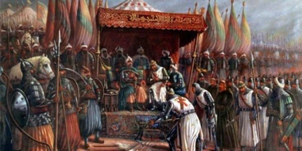 18 موقعة غيرت مجرى التاريخ الإسلامي.. ربما لم تسمع عنها من قبل! – الجزء الثاني 7