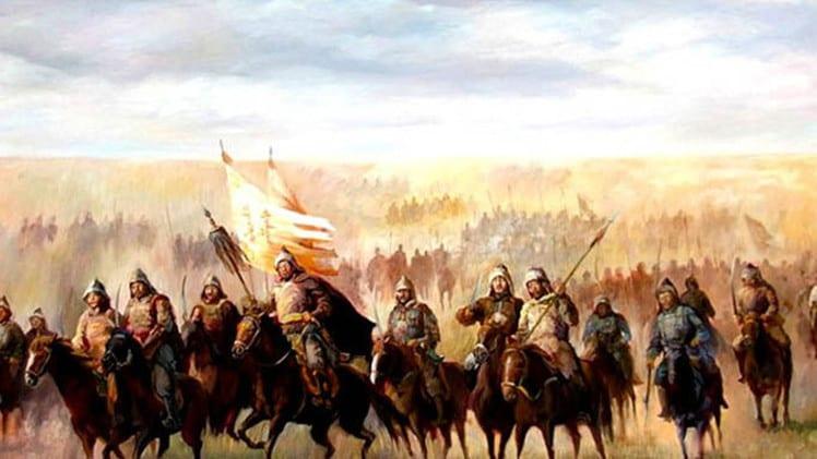 قيامة أرطغرل: قصة أرطغرل بن سليمان شاه كما لم تعرفها من قبل 1