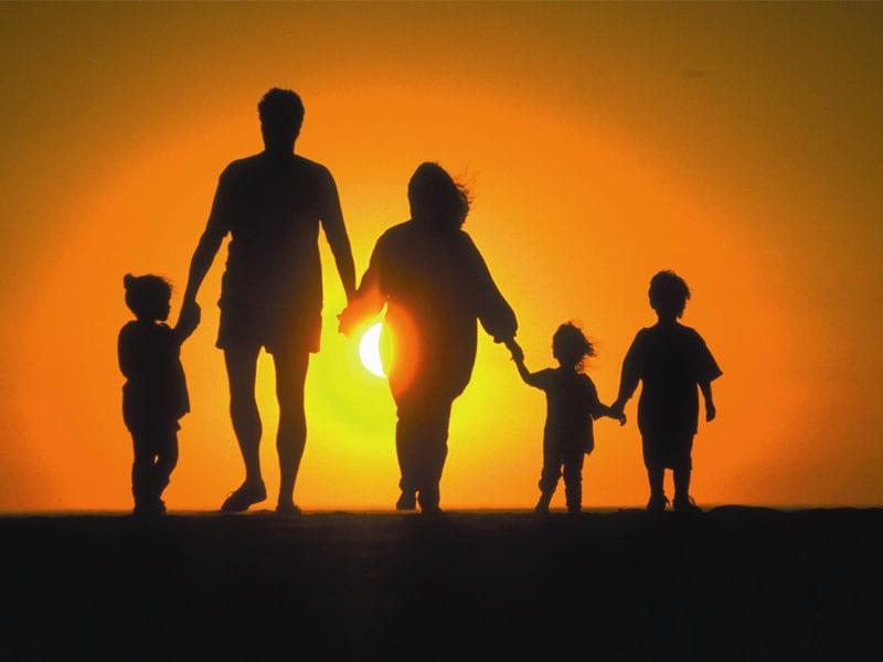 أسرة مستقلة