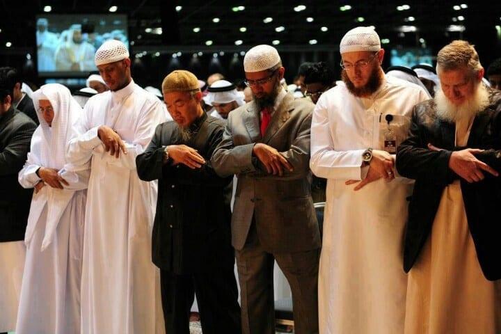 هل انتشر الإسلام بحَدِّ السيف؟! 1