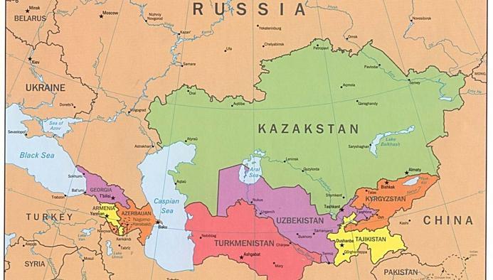 معركة الإسلام المقبلة.. مسلمون وسط آسيا 1
