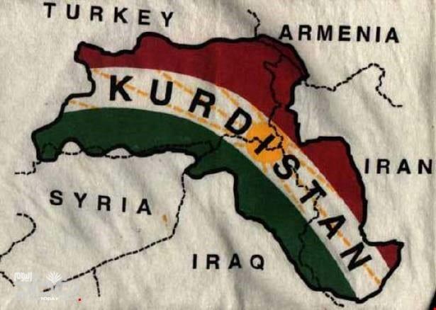 الأكراد: بحث عن الخلاص في مسالك الغرب الفاسدة 1