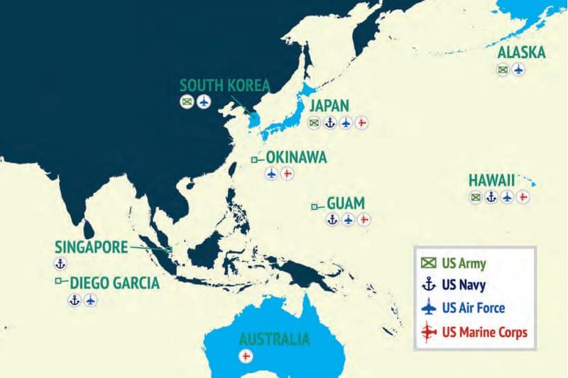 كل ما تحتاج لمعرفته عن كوريا الشمالية... 40 خريطة تشرح لك 29