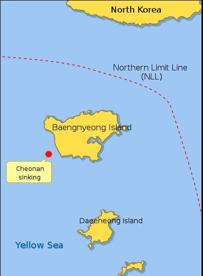 كل ما تحتاج لمعرفته عن كوريا الشمالية... 40 خريطة تشرح لك 37