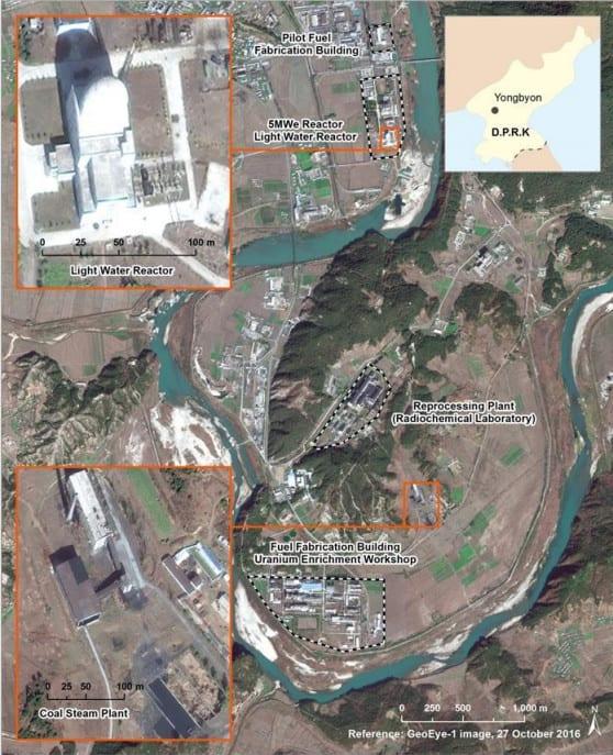 كل ما تحتاج لمعرفته عن كوريا الشمالية... 40 خريطة تشرح لك 49