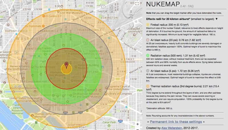 كل ما تحتاج لمعرفته عن كوريا الشمالية... 40 خريطة تشرح لك 53