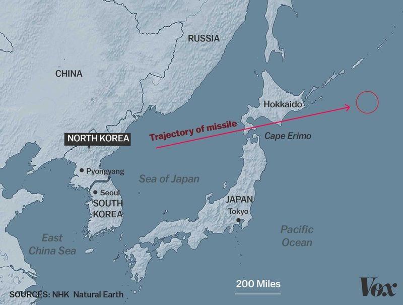 كل ما تحتاج لمعرفته عن كوريا الشمالية... 40 خريطة تشرح لك 65