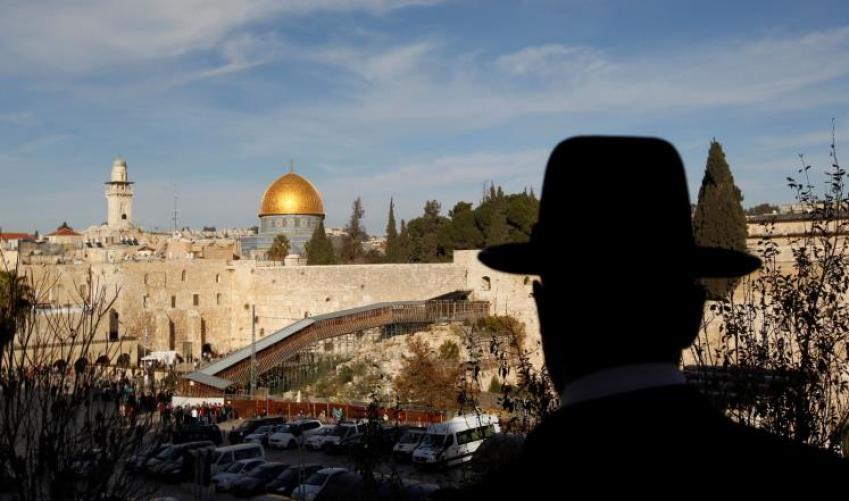 اليهود سورةٌ تقلب المائدة على رؤوس اليهود 1
