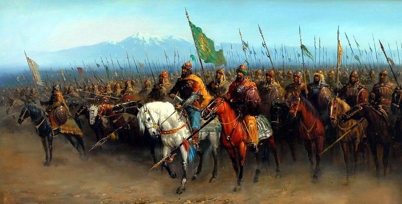 تيمورلنك تيمورلنك… اللعنة التي حلّت على الخلافة العثمانية – الجزء الثاني 7