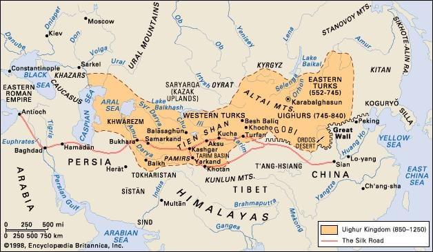 ماذا كانت عقيدة العثمانيين الأوائل؟ 1