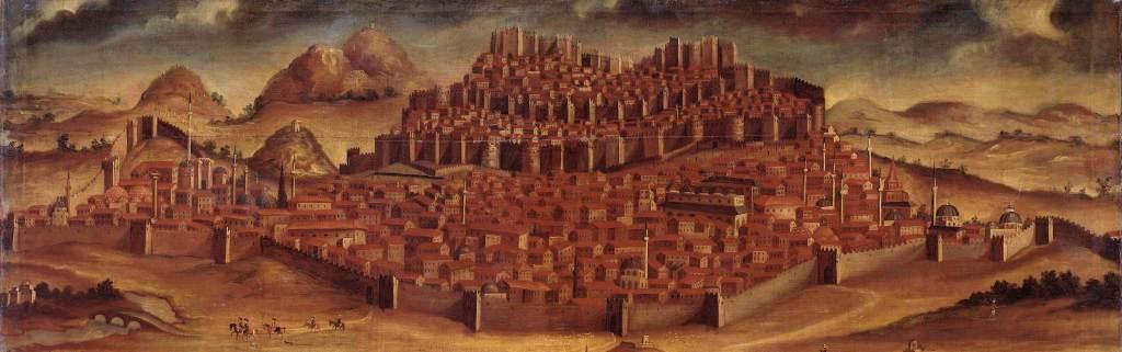 تيمورلنك تيمورلنك… اللعنة التي حلّت على الخلافة العثمانية – الجزء الثاني 5