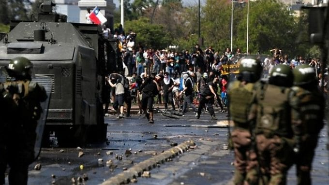 «نيويورك تايمز»: تشيلي في خطر.. هل يعيد ماضيها القمعي نفسه؟ 1