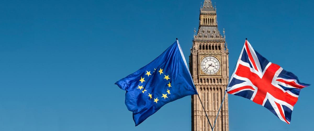 خروج بريطانيا المتعسر من العائلة الأوروبية 1
