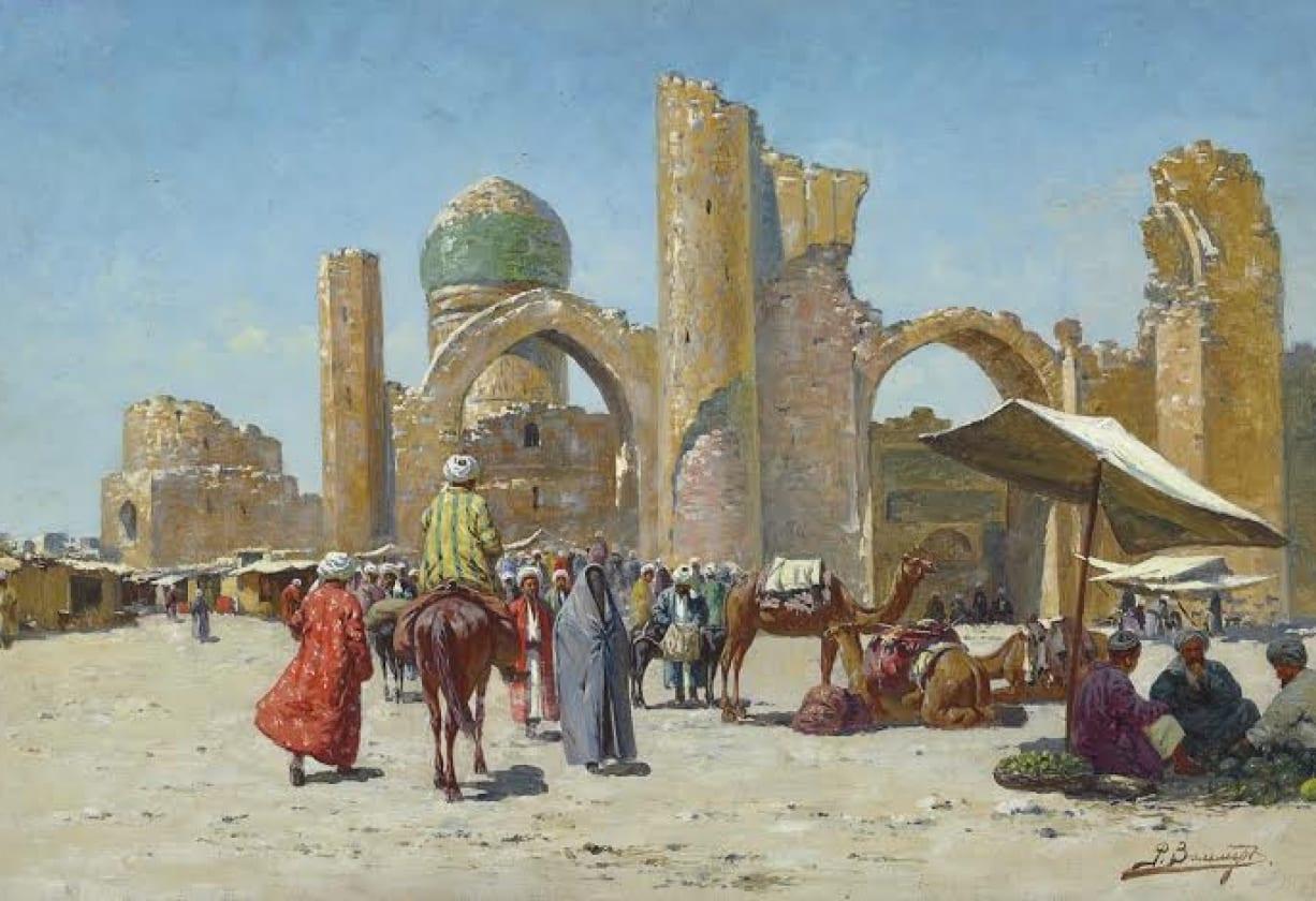 الصومال الصومال: قصة الإسلام في شرق أفريقيا 3