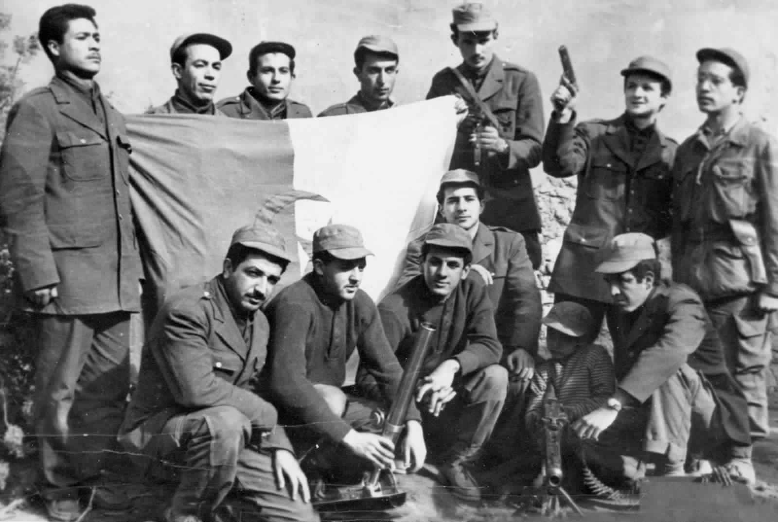 العربي بن مهيدي: مجاهد جزائري أشعل الثورة المسلحة ضد الاحتلال الفرنسي 1