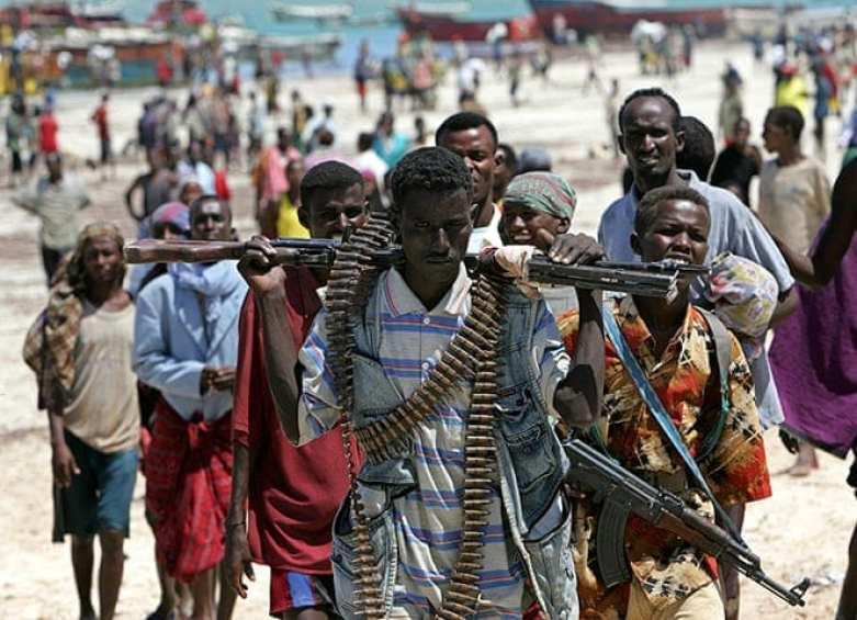 الصومال الصومال: قصة الإسلام في شرق أفريقيا 17