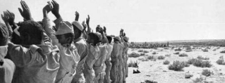 حرب 5 يونيو حرب 5 يونيو 1967... مختصر القصة 6