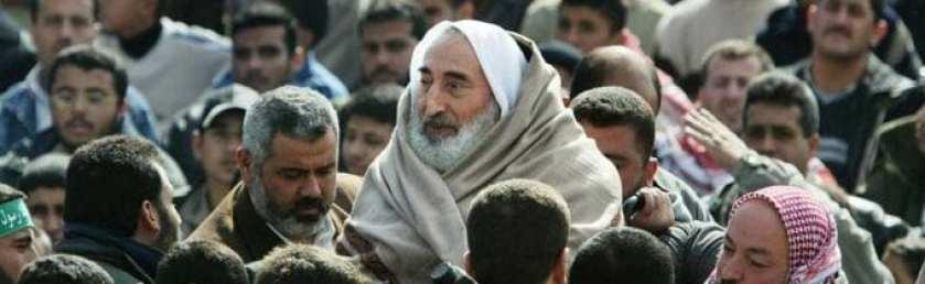 الشيخ أحمد ياسين.. القعيد الذي قاد المقاومة وتنبّأ بزوال إسرائيل! 11