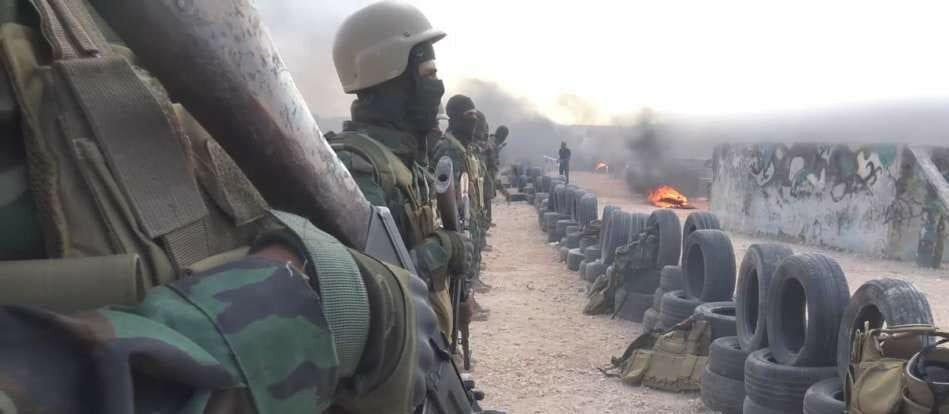 التاريخ العسكري التاريخ العسكري.. دوره وأهميته في الإعداد 4