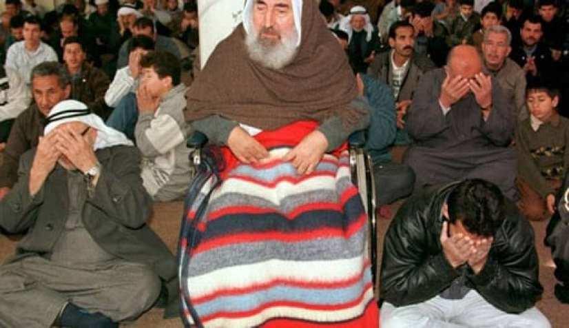 الشيخ أحمد ياسين.. القعيد الذي قاد المقاومة وتنبّأ بزوال إسرائيل! 7