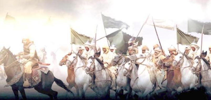 التاريخ العسكري التاريخ العسكري.. دوره وأهميته في الإعداد 8
