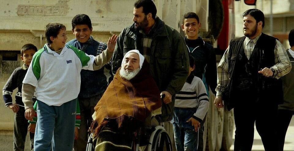 الشيخ أحمد ياسين.. القعيد الذي قاد المقاومة وتنبّأ بزوال إسرائيل! 5
