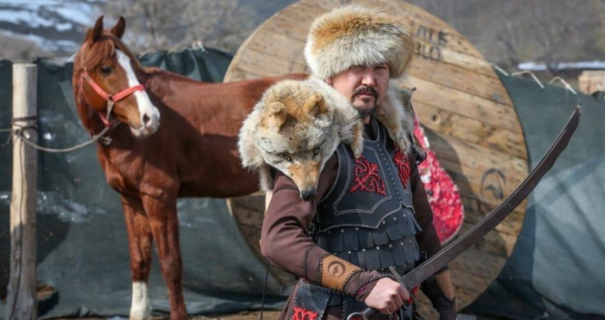 آسيا الوسطى آسيا الوسطى: قصة الإسلام في بلاد ما وراء النهر - الجزء الأول 3