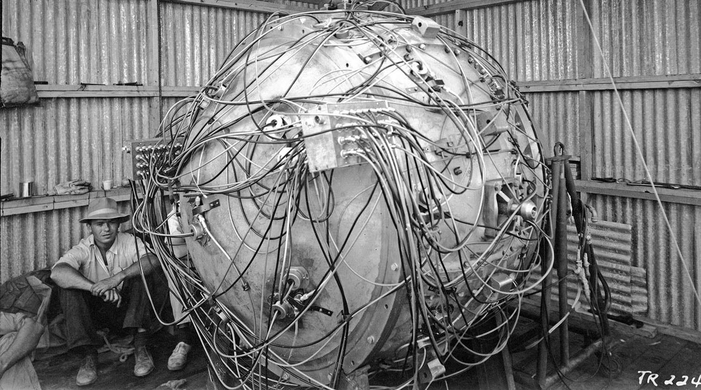 السلاح النووي.. التاريخ والقصة 1