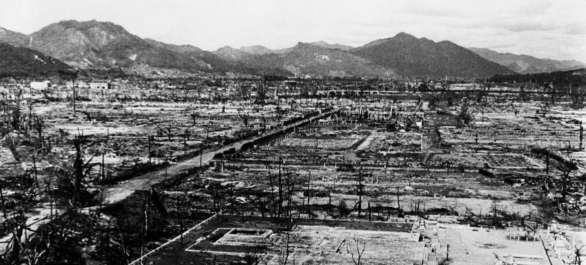 السلاح النووي.. التاريخ والقصة 3