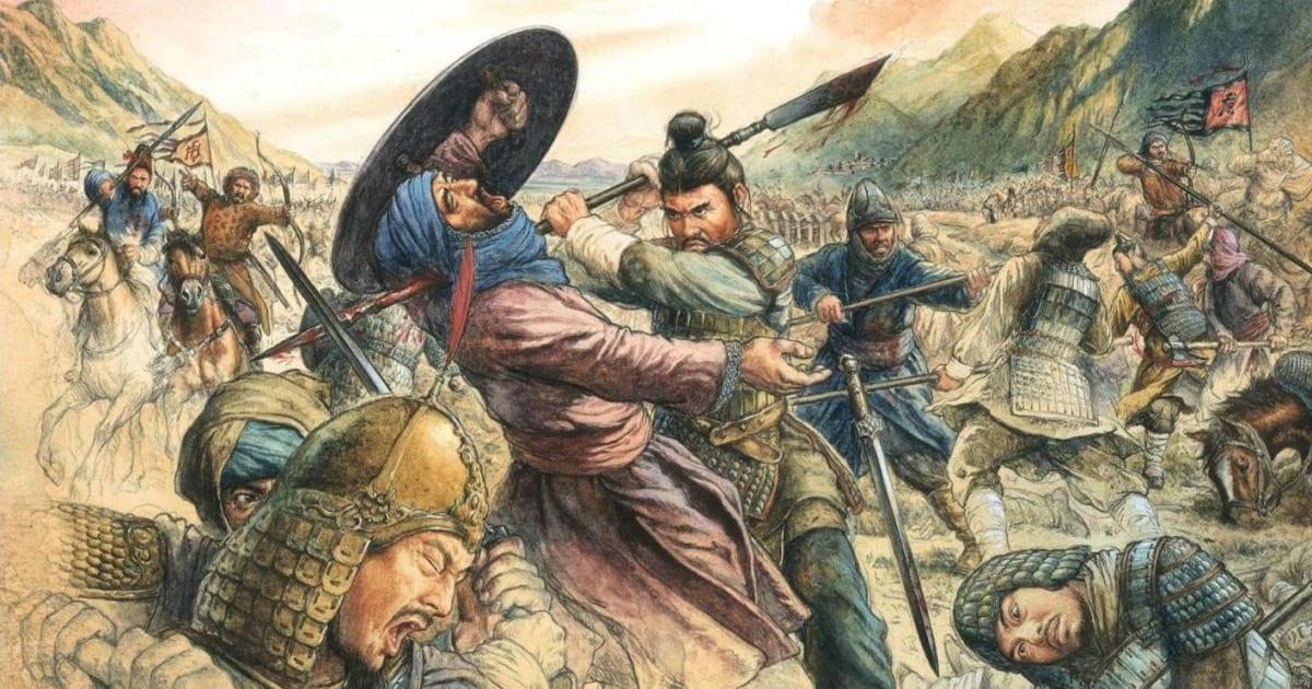 آسيا الوسطى آسيا الوسطى: قصة الإسلام في بلاد ما وراء النهر - الجزء الأول 7