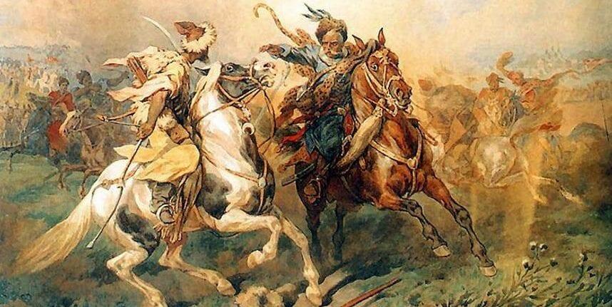 آسيا الوسطى آسيا الوسطى: قصة الإسلام في بلاد ما وراء النهر - الجزء الأول 9