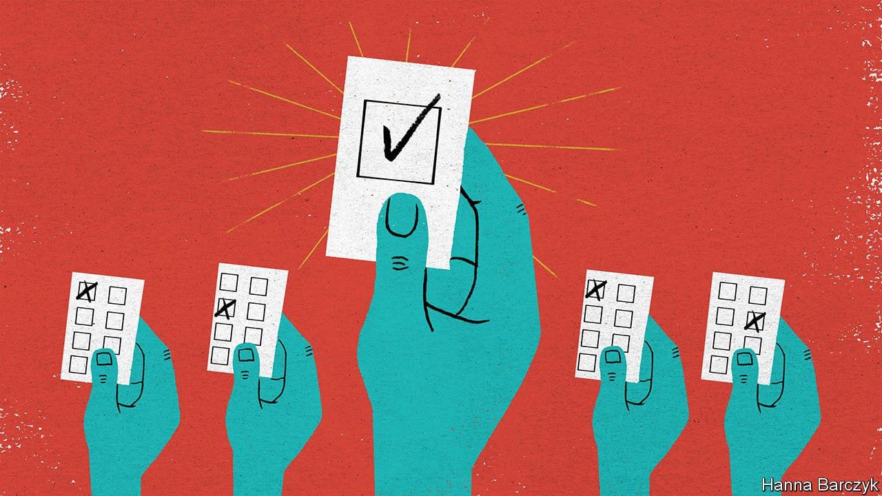 ما وراء الديمقراطية مراجعة كتاب.. ما وراء الديمقراطية 4