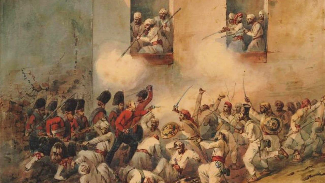 الهند الهند ومسار الاستعمار.. منذ قبيل 1487م إلى ما قبل 1947م 10