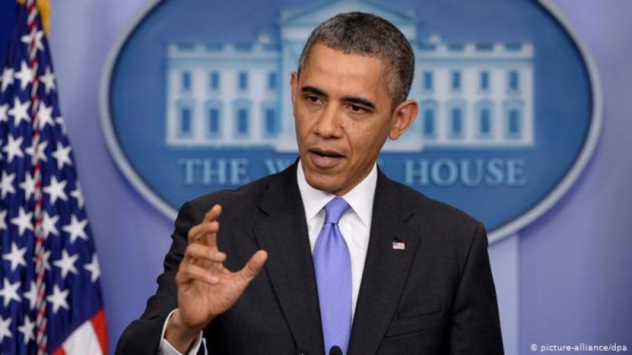 النووي الإيراني الاتفاق النووي الإيراني ما بين عهد أوباما وترامب 5