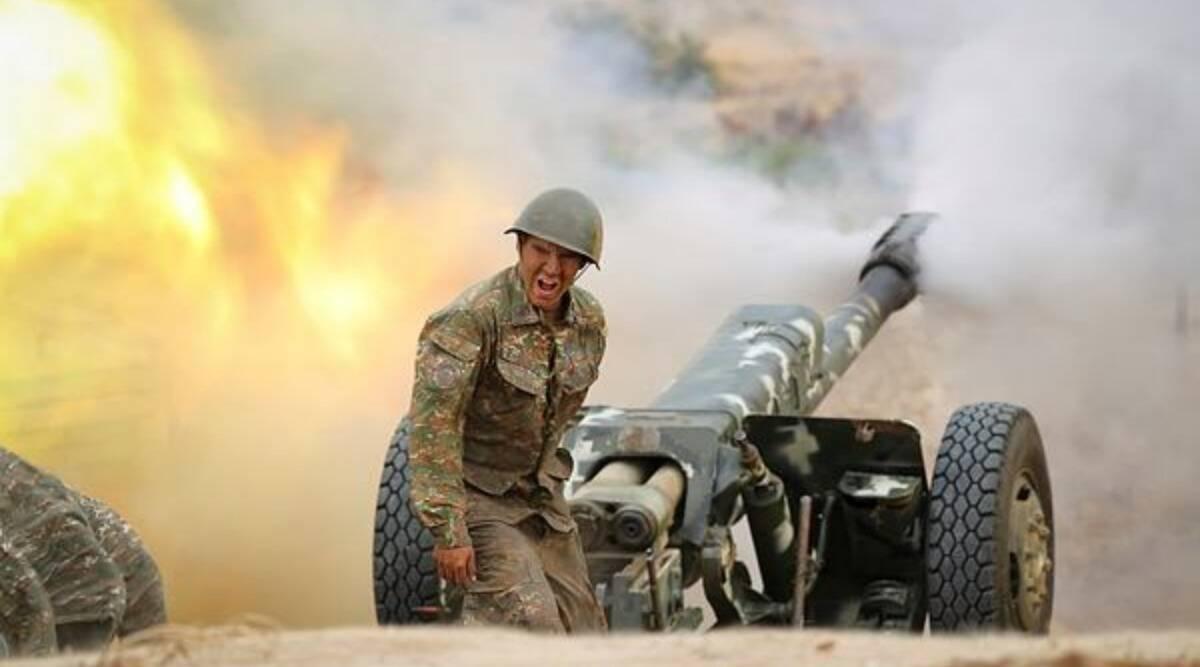 أذربيجان ناجورنو كاراباخ والصراع التاريخي بين أذربيجان وأرمينيا.. لغم في برميل بارود 3