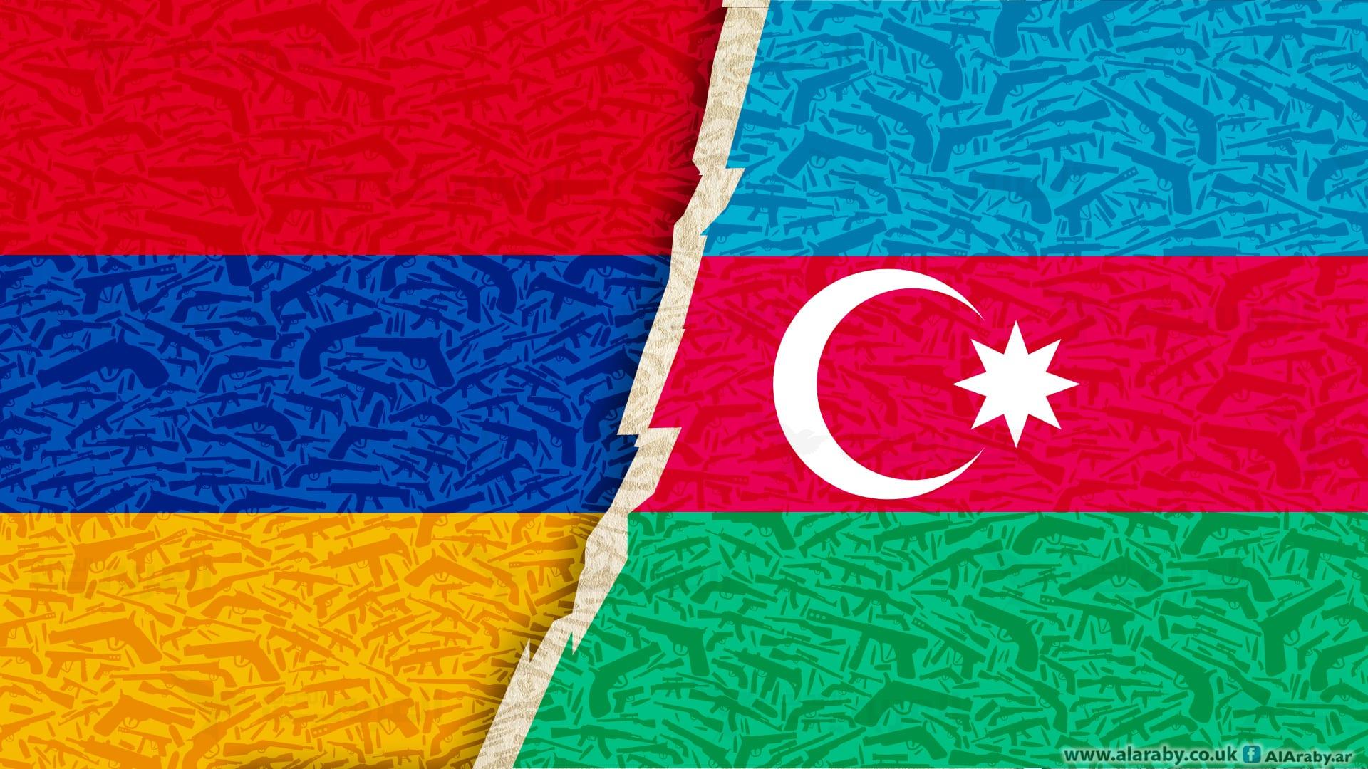 أذربيجان ناجورنو كاراباخ والصراع التاريخي بين أذربيجان وأرمينيا.. لغم في برميل بارود 1